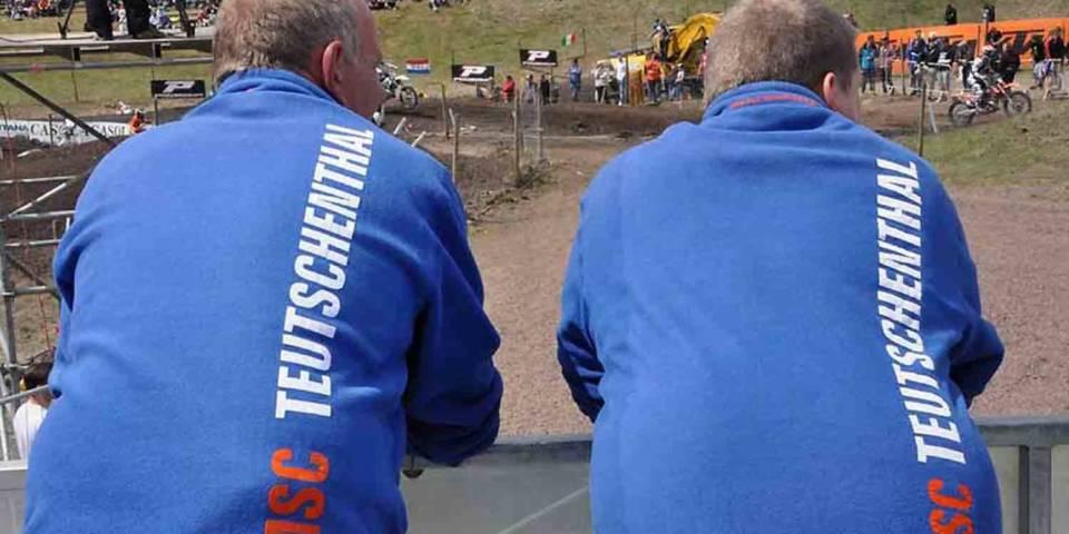 Wer an einer Club-Mitgliedschaft beim MSC Teutschenthal interessiert ist, muss sich in die Organisation der Rennen einbringen.
