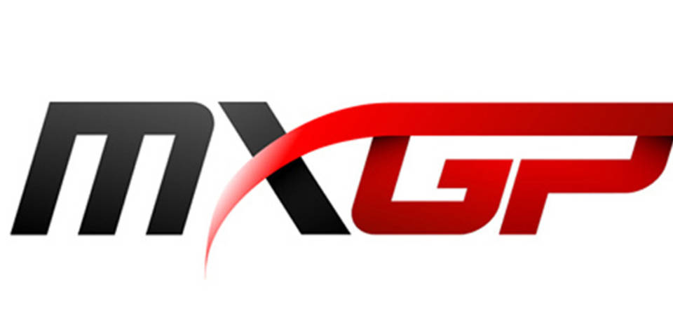 MX GP Logo