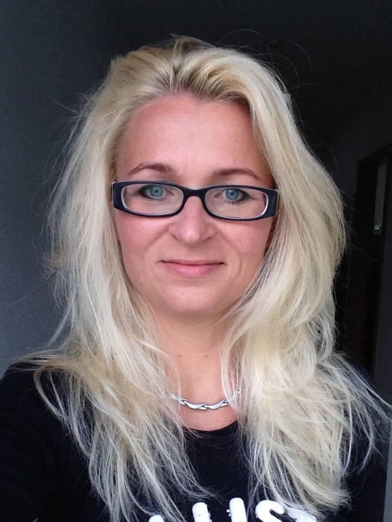 Katja Weilbeer