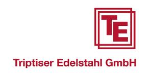 Triptiser Edelstahl