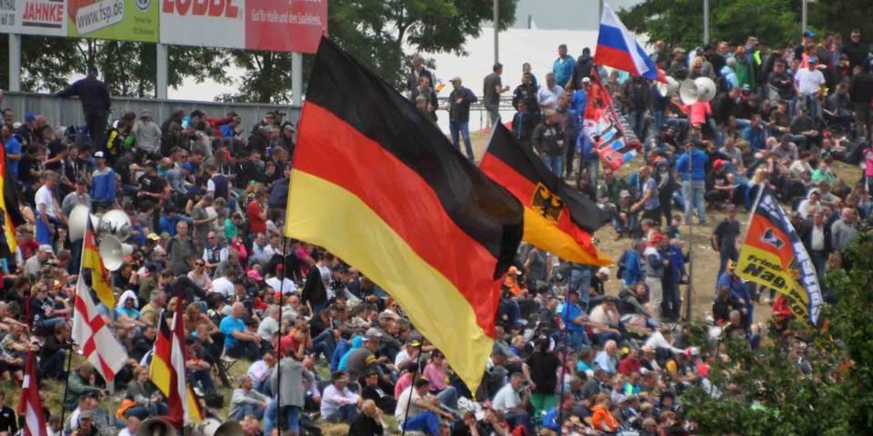 Besucher-ABC zur Motocross-WM 2017 im TALKESSEL Teutschenthal
