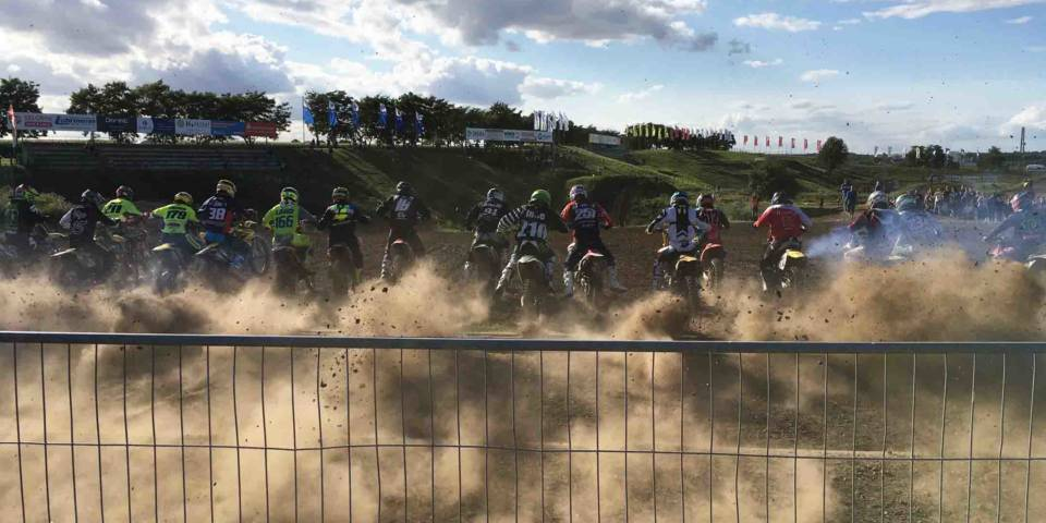 Landesmeisterschaft Sachsen-Anhalt Start 2. Lauf Gästeklasse