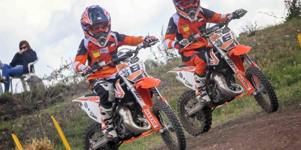 Teutschenthal // 03-09-17 // Motocrossstrecke Talkessel