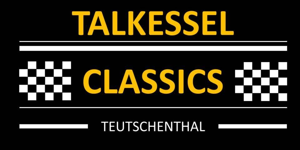 Logo der Talkessel-Classics Teutschenthal