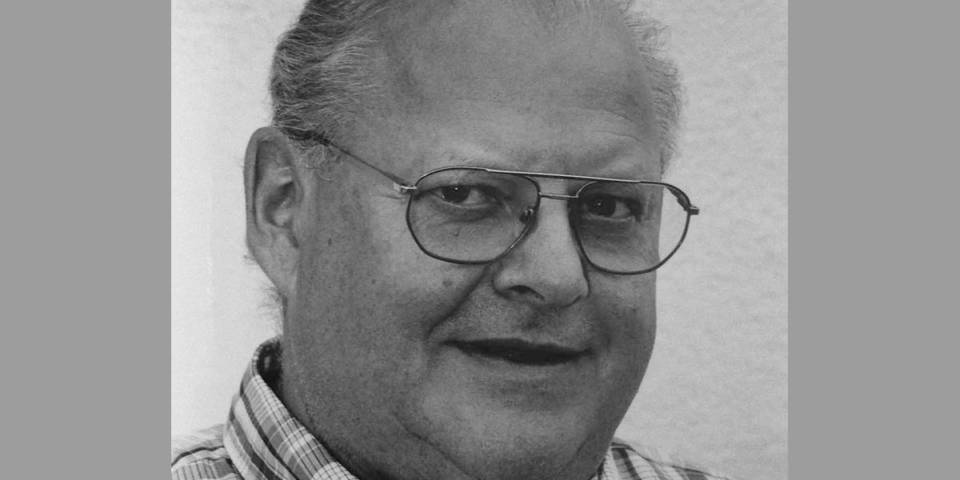 Heinz Kosbahn