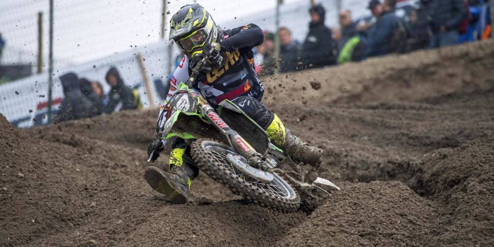 Henry Jacobi MXGP Trentino 2019