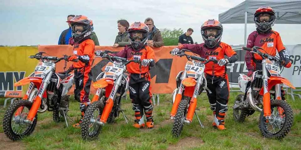 Teutschenthal // 19.05.2017 // Motocrossstrecke Talkessel