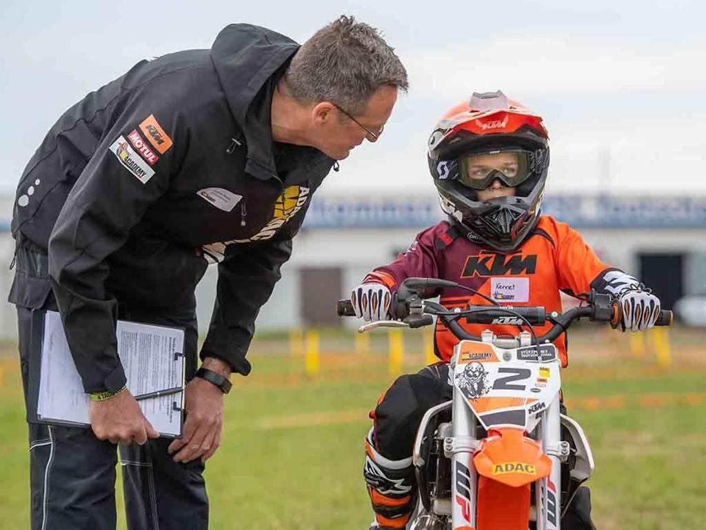 MSC - Talkessel Teutschenthal<br /> ADAC MX Motocross Academy<br /> Teutschenthal // 27.04.2019 // Foto: Holger John