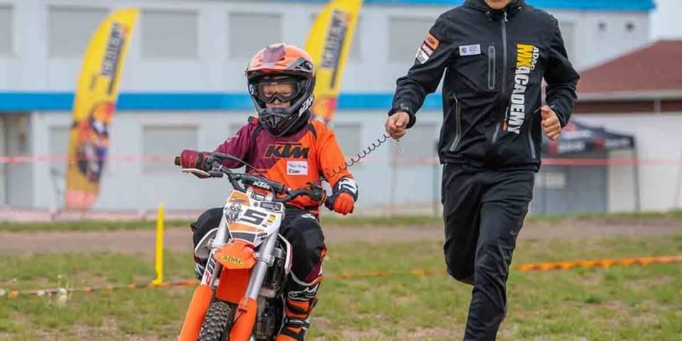 MSC - Talkessel Teutschenthal ADAC MX Motocross Academy Teutschenthal // 27.04.2019 // Foto: Holger John