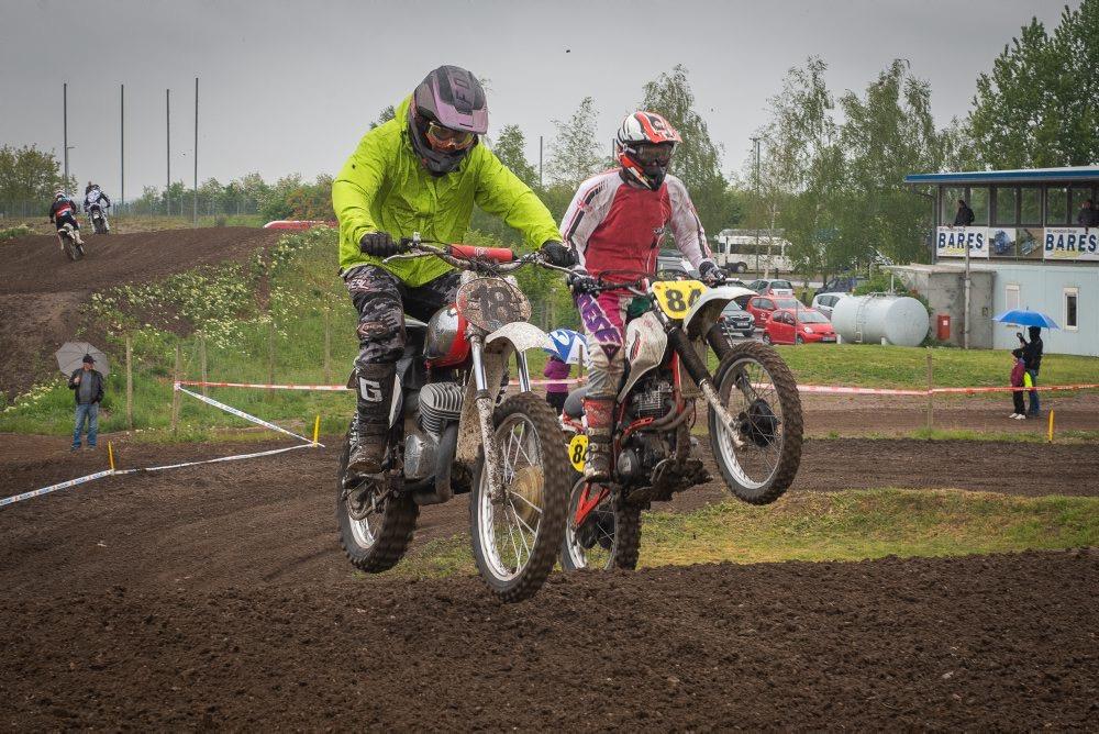 TALKESSEL-CLASSICS - 3. Motocross Classic - 11.05.2019 | Talkessel Teutschenthal - Foto: Holger John