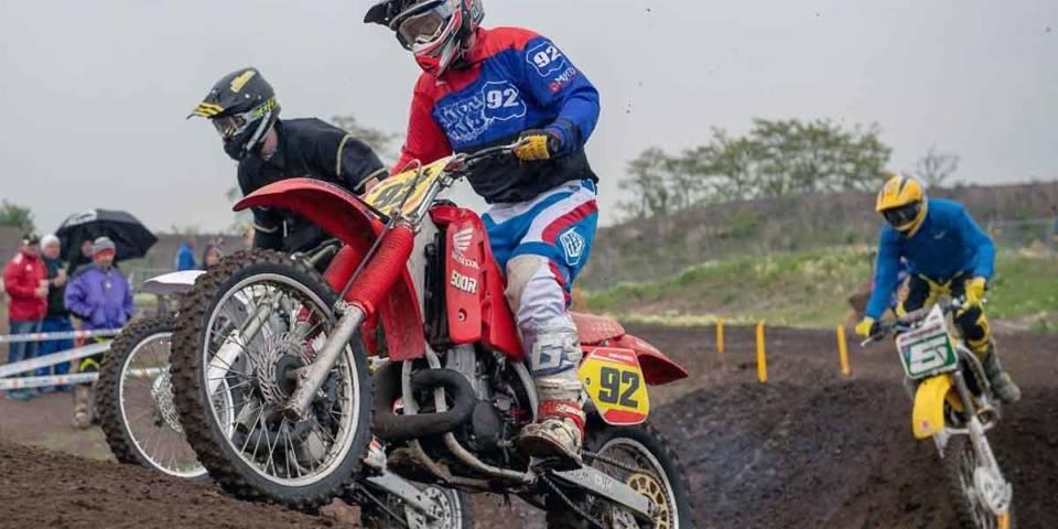 TALKESSEL-CLASSICS - 3. Motocross Classic - 11.05.2019 | Talkessel Teutschenthal