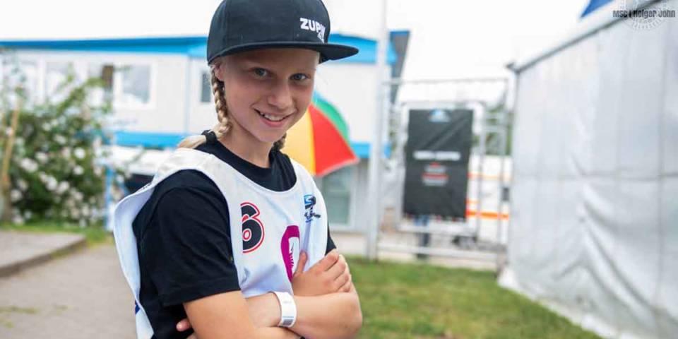 Teutschenthal // 21.06.2019 // Motocrossstrecke Talkessel