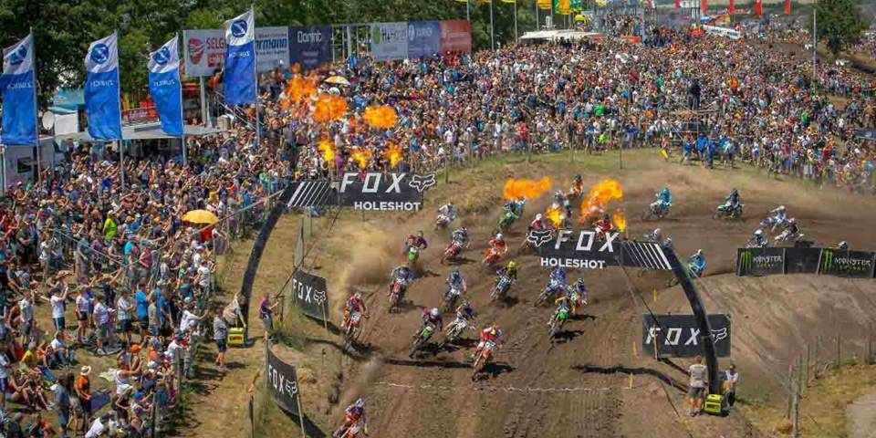 MXGP of Germany 2019