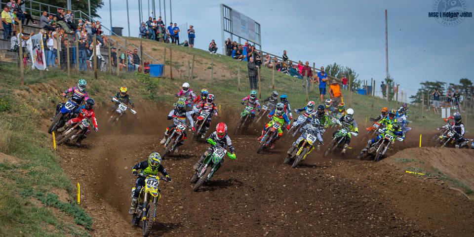 Teutschenthal // 15.09.2019 // Motocrossstrecke Talkessel