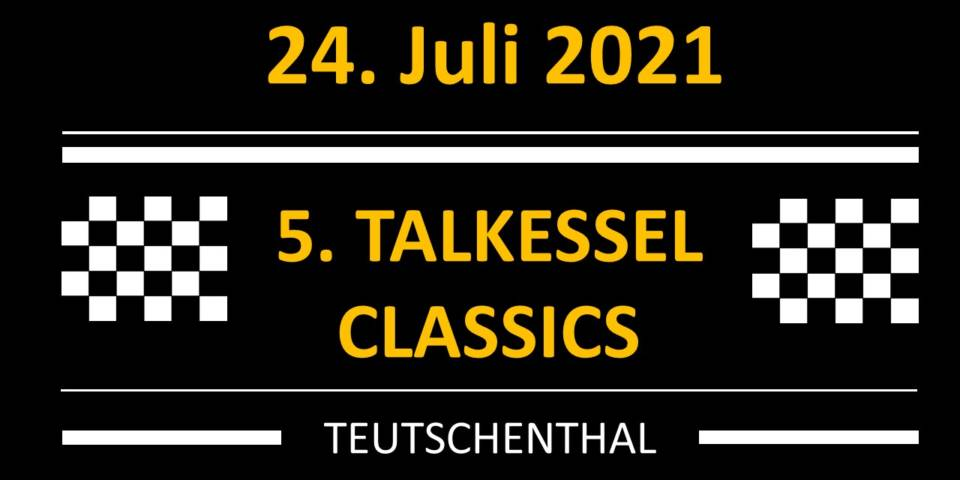 Logo Talkessel Classics 2021